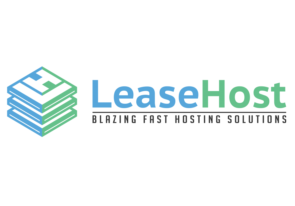 LeaseHost Logo