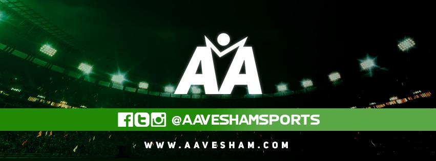 Aavesham.com Logo