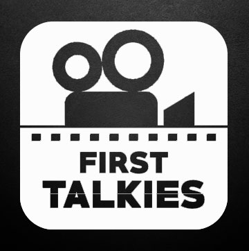 FirstTalkies Logo